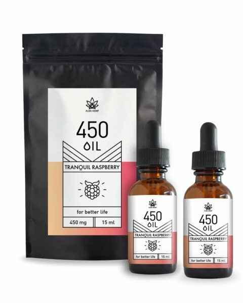 MALINA 450 mg