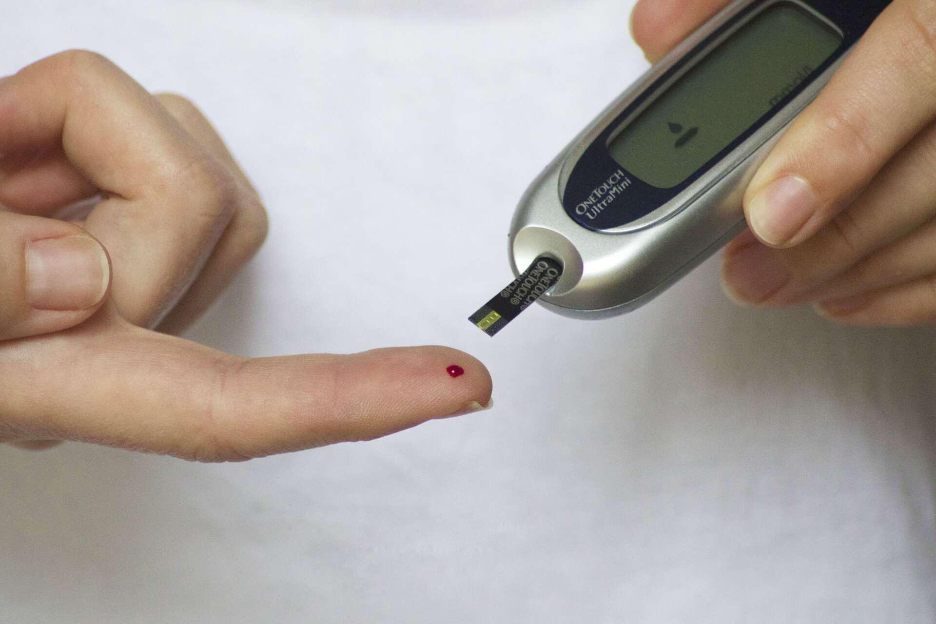 Wpływ CBD na leczenie cukrzycy
