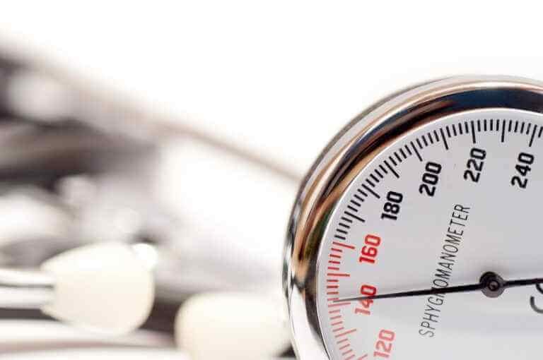 CBD w walce z nadciśnieniem
